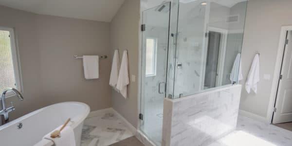 Laguna Beach, CA, Eclectic Bathroom Remodel (2)