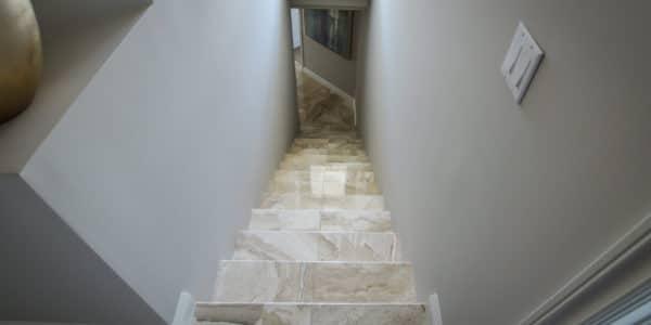 Laguna Beach, CA, Marble Floor Remodel (3)