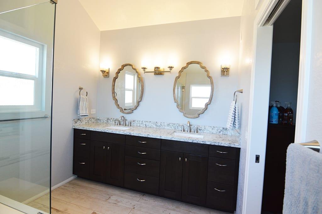 Bathroom Remodel In Corona Ca Your Classic Kitchens Etc - Bathroom remodel corona ca