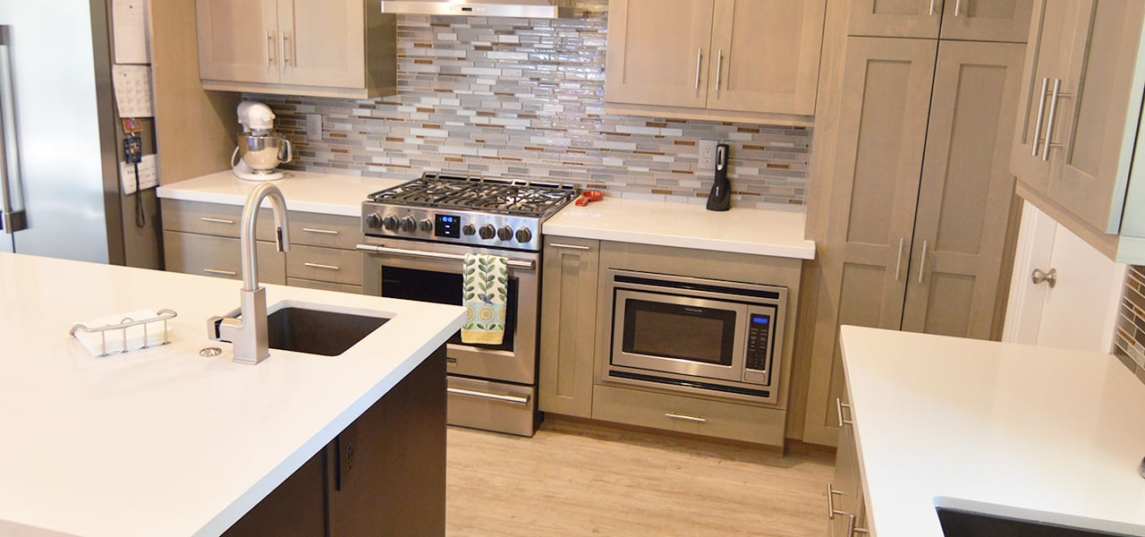 Your Classic Kitchens Etc Kitchen Remodel Company Ontario Ca