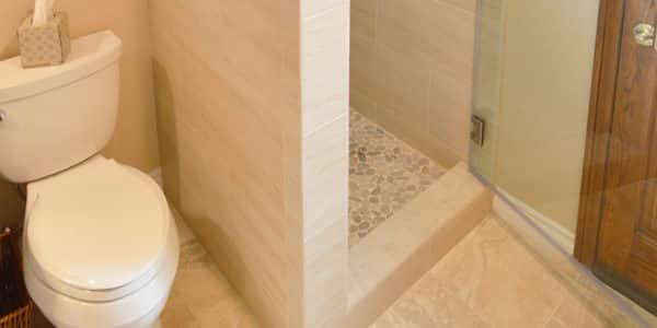 claremont eclectic bathroom remodel 4