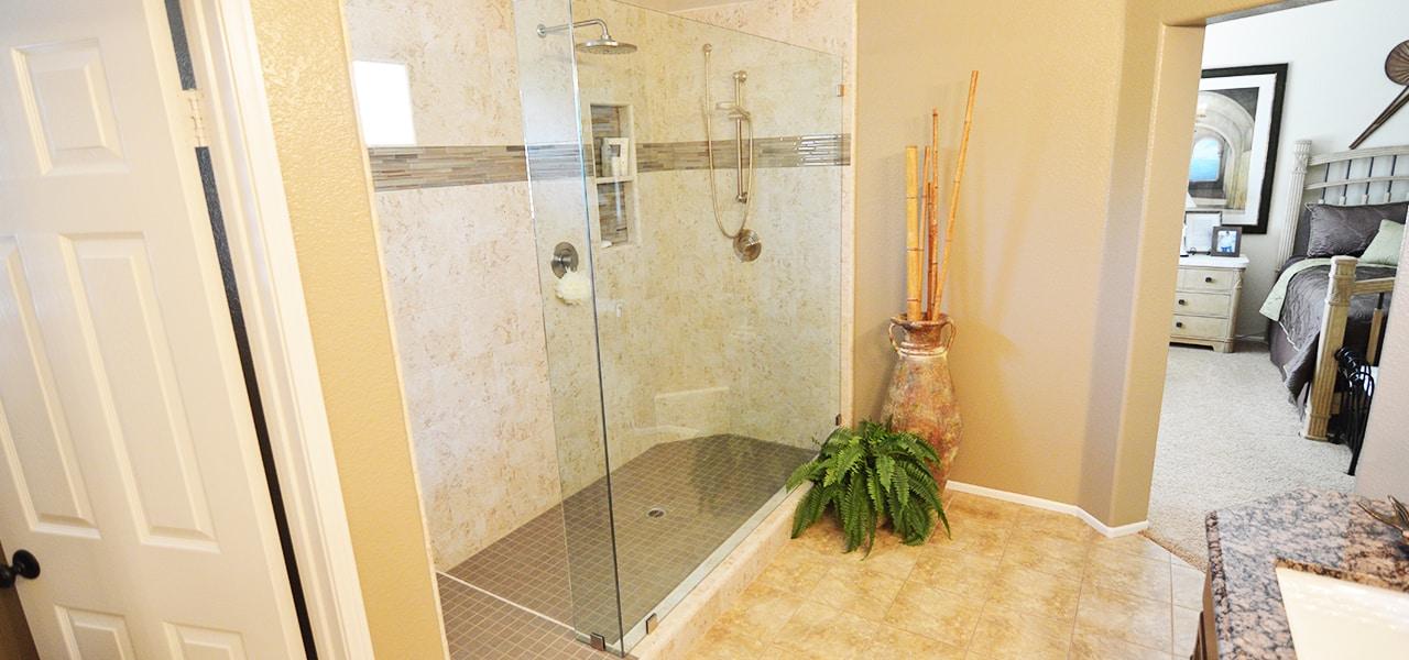 Eclectic Kitchen Bathroom Remodel Corona Ca - Bathroom remodel corona ca