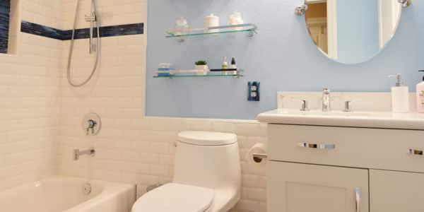corona guest bathroom remodel 3