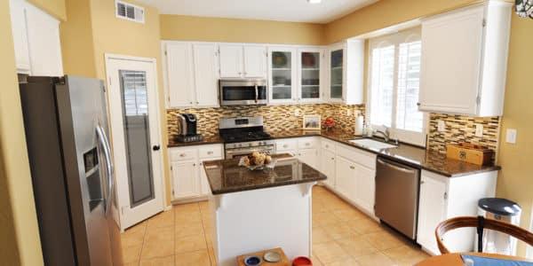 corona kitchen remodel
