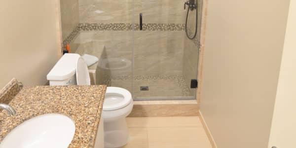 fontana guest bathroom remodel 1