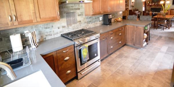 glendor urban country kitchen remodel 2