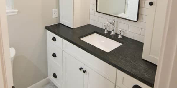 rancho cucamonga new england contemporary bathroom remodel 3