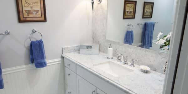 san dimas bathroom remodel