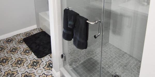 villa park bathroom remodel 2