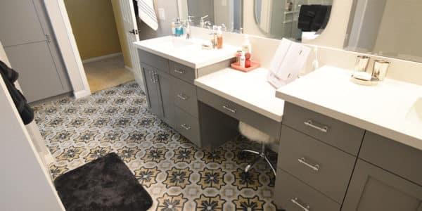villa park bathroom remodel 3