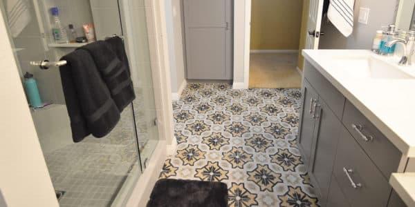 villa park bathroom remodel 4