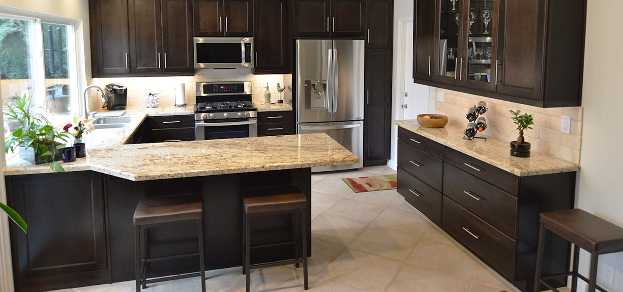 yorba linda kitchen remodel 2