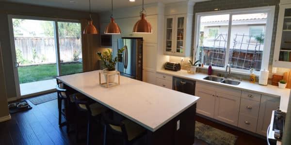 Temecula CA - Contemporary Kitchen Remodel_10