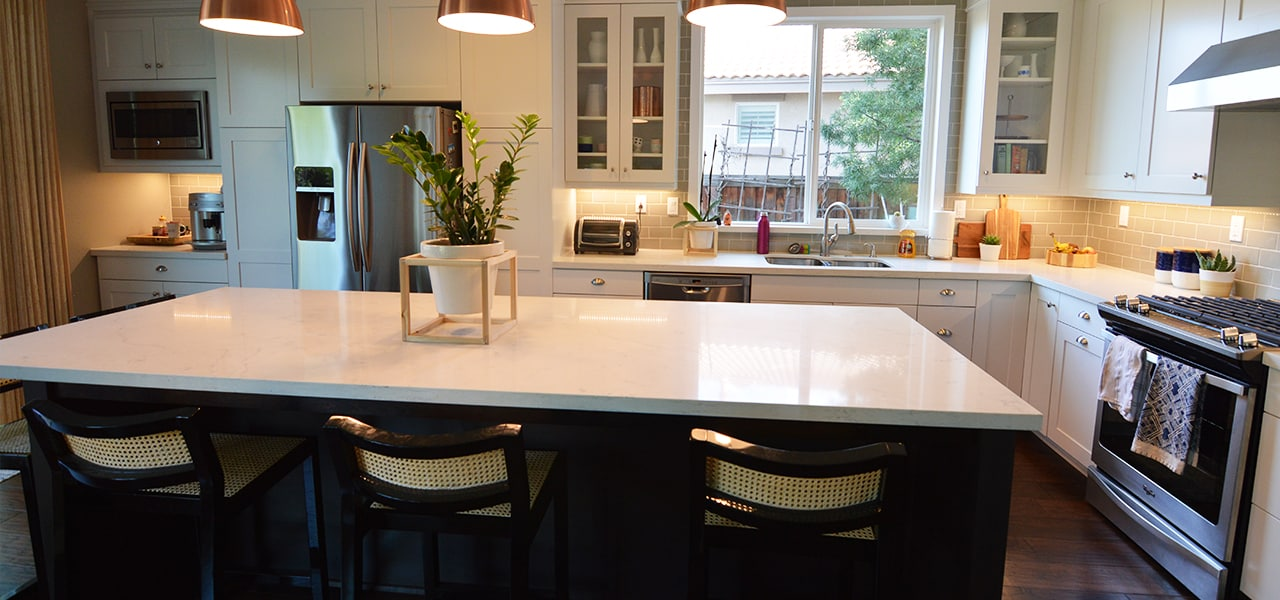 Contemporary Kitchen Remodel In Temecula Ca Your