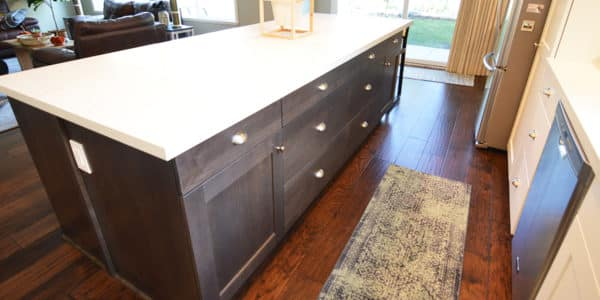 Temecula CA - Contemporary Kitchen Remodel_6