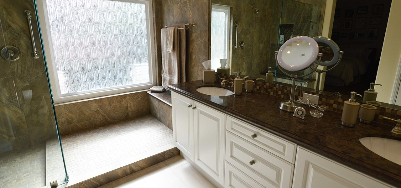 Mission Viejo Eclectic Master Bathroom_3
