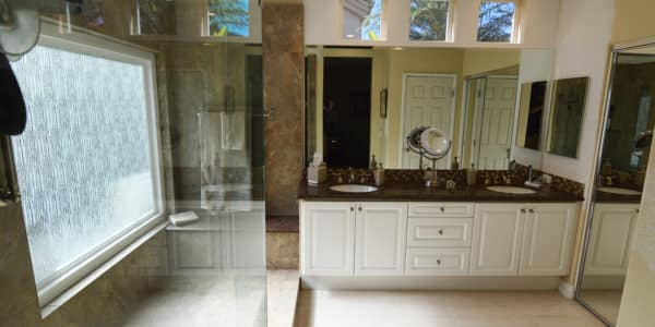 Mission Viejo Eclectic Master Bathroom_5