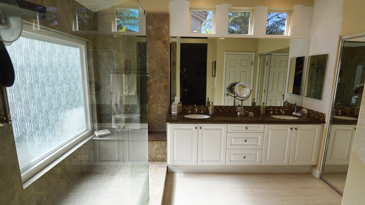 Mission Viejo Eclectic Master Bathroom Remodel Your Classic Kitchens - Mission viejo bathroom remodeling