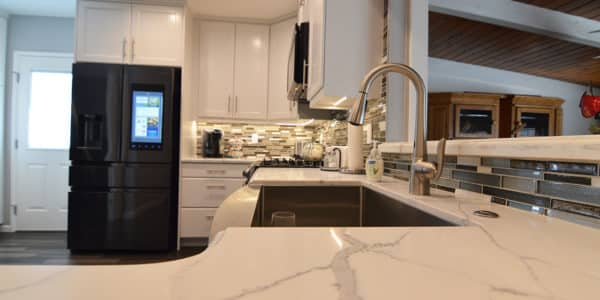 West Covina Modern Kitchen Remodel_4