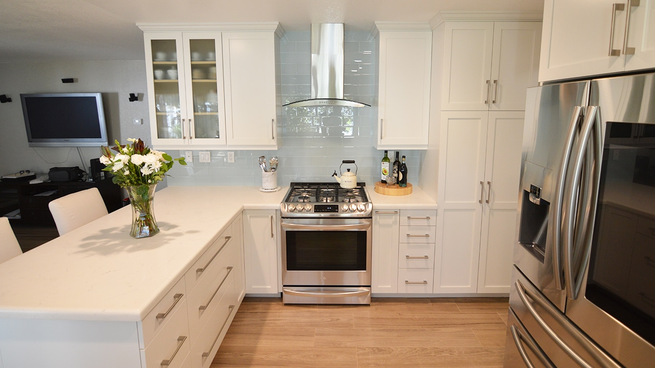 Your Classic Kitchens & Modern Kitchen Remodel in Moreno Valley California